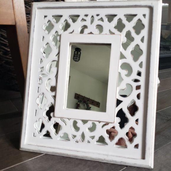 Other - Rustic Mirror or Picture Frame